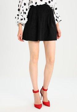 Moves - KIA - A-line skirt - black