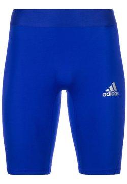 adidas Performance - ALPHASKIN  - Tights - blue