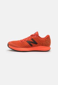 New Balance - 996 V4 - Hiking shoes - orange