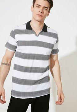 Trendyol - Poloshirt - white