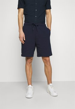 Lacoste - Jogginghose - navy blue