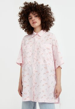 Finn Flare - Hemdbluse - pale pink