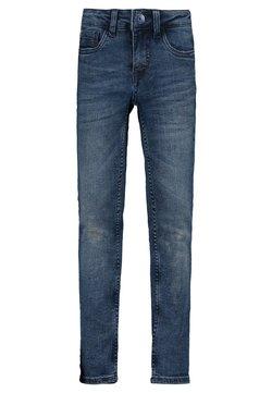 Garcia - Slim fit jeans - blue denim