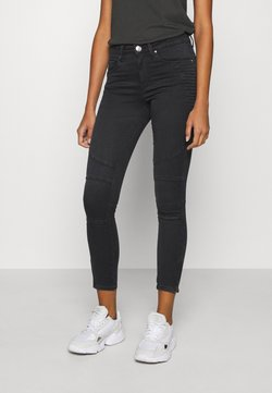 ONLY - ONLROYAL LIFE  - Jeans Skinny Fit - black
