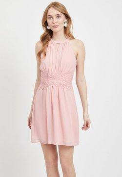 Vila - Vestito elegante - light pink