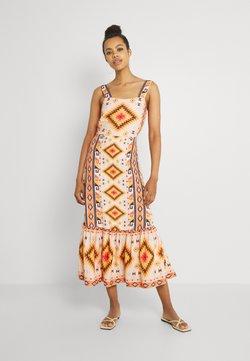 Never Fully Dressed - BRIDGET DRESS - Maxikleid - multi