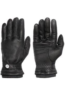 Pearlwood - FREDDIE - Fingerhandschuh - schwarz