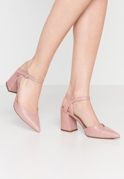 New Look - RAYLA - High Heel Pumps - light pink