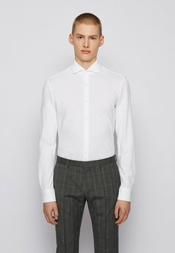BOSS - JASON - Camicia elegante - white