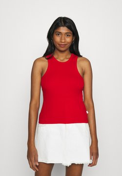 Rolla's - MILLER BABY TANK - Top - red