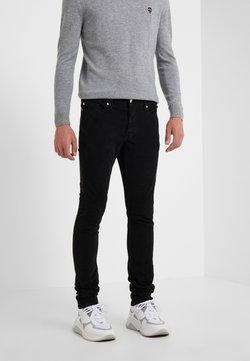 Iro - PIOTRE - Pantalon classique - black