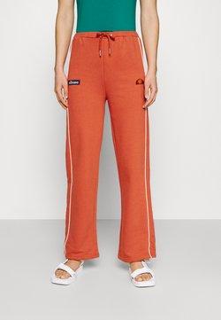 Ellesse - AMITI PANT - Jogginghose - dark orange