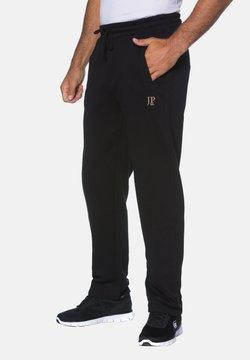 JP1880 - MIT ELAST - Jogginghose - black