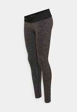 Seraphine - ABRIL - Leggings - charcoal