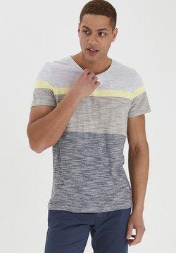 Blend - JAKOB - T-Shirt print - stone mix