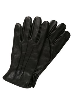 Jack & Jones - JACMONTANA GLOVES  - Fingerhandschuh - black