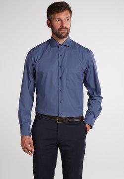 Eterna - HEMD COMFORT FIT - Businesshemd - blau
