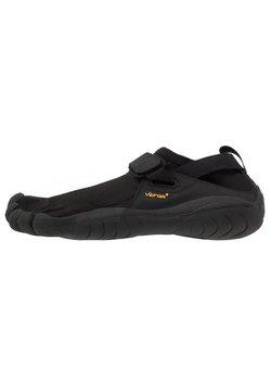 Vibram Fivefingers - KSO - Zapatillas running neutras - black