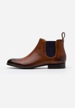 Melvin & Hamilton - SALLY  - Ankle Boot - wood