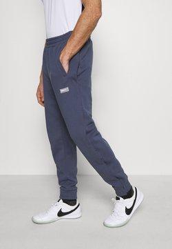 Nike Performance - FC PANT - Jogginghose - thunder blue/clear