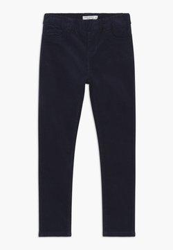 Name it - NKFPOLLY - Pantalones - dark sapphire