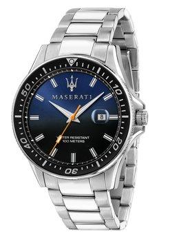 Maserati - QUARZ SFIDA 44MM - Uhr - edelstahl