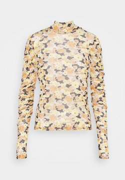 Fashion Union - STEM - Langarmshirt - multi scribble floral