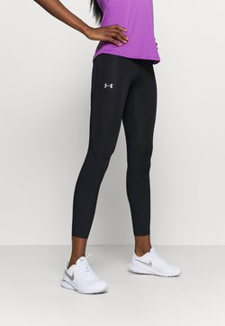 Under Armour - FLY FAST - Tights - black