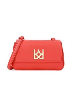 Kazar - Pikkulaukku - red