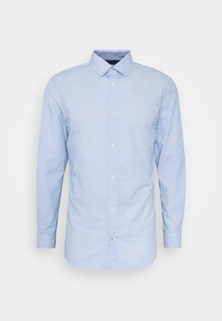 Jack & Jones - JJEPLAIN - Chemise - blue