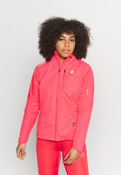 Dare 2B - MEDIANT JACKET - Windbreaker - neon pink