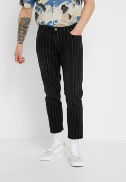 YOURTURN - Jeans slim fit - black