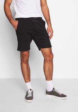 Pier One - Verryttelyhousut - black