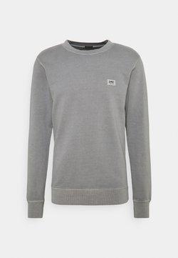 Denham - APPLIQUE  - Sweater - griffin grey