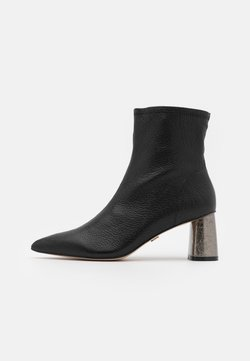 Kurt Geiger London - RIO SOCK - Stiefelette - black