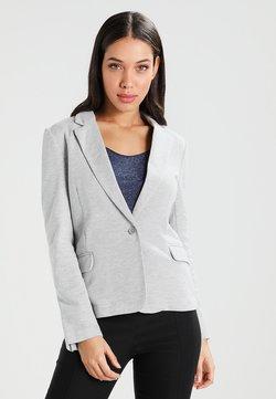 Vero Moda - VMJULIA - Blazer - light grey melange