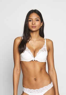 Simone Pérèle - WISH - Push-up BH - natural