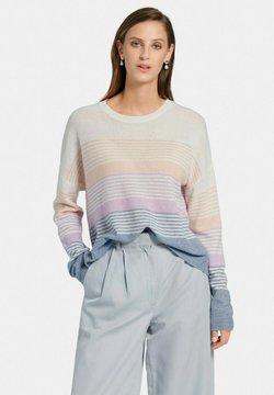 Include - Strickpullover - multicolor
