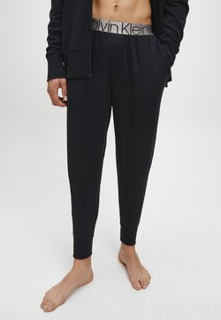 Calvin Klein - Jogginghose - black