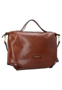 The Bridge - ICONS - Shopping Bag - marrone