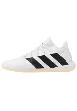 adidas Performance - STABIL NEXT GEN - Indoorskor - footwear white/core black