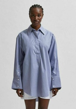 Selected Femme - Bluse - bright white