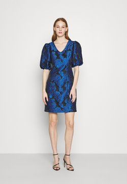 Moves - MISANNI  - Cocktail dress / Party dress - bright cobalt