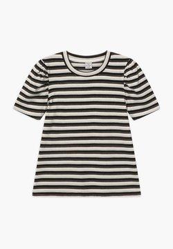 Lindex - TEENS LOLA - T-shirt print - black