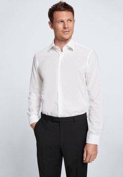 Strellson - LANGARM CHRIS - Businesshemd - white