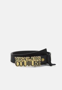Versace Jeans Couture - Belt - black