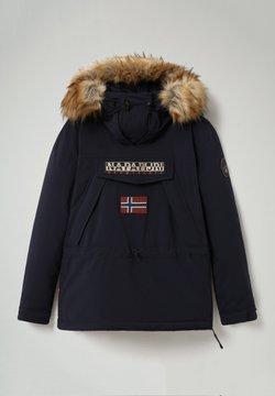 Napapijri - SKIDOO - Winterjacke - blu marine