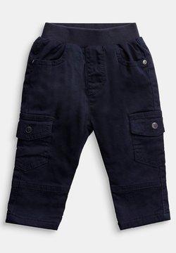 Esprit - FASHION - Shorts - navy
