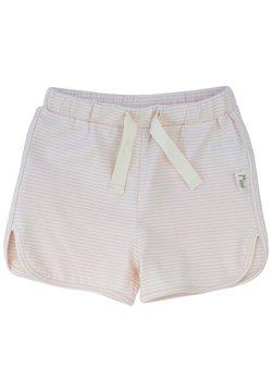 jooseph's - BABY SHORT RUBY - Shorts - powder rose