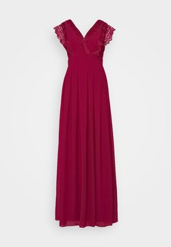 TFNC - WHIMSY  - Ballkleid - mulberry